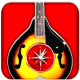 Mandolin Chords Compass
