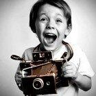 История о фотографии
