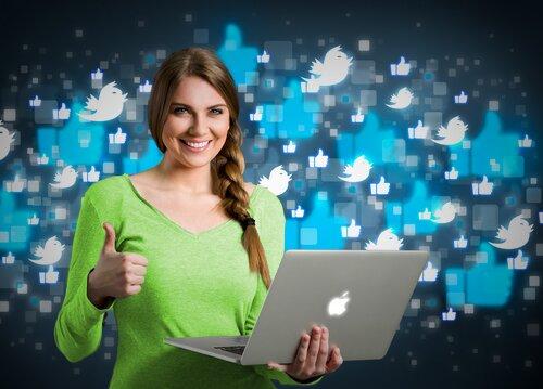 Когда лучше делать деловые посты на Facebook
