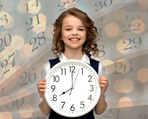 Планирование-ребенком-своего-времени