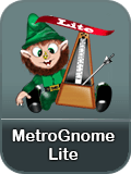 Детский-метроном