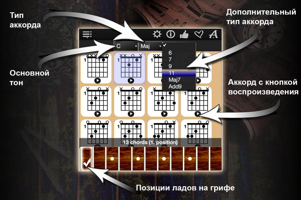 Находите-идеальные-аккорды-для-гитары1