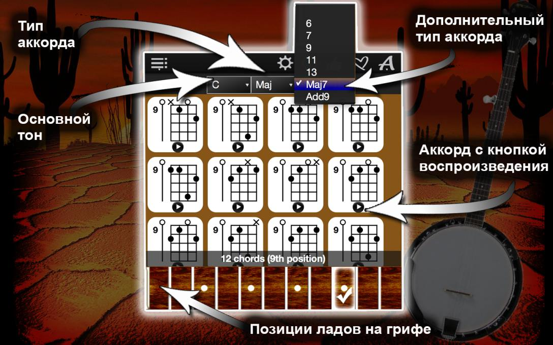 Находите-идеальные-аккорды-для-банджо1