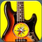 Находите-идеальные-аккорды-для-бас-гитары-icon