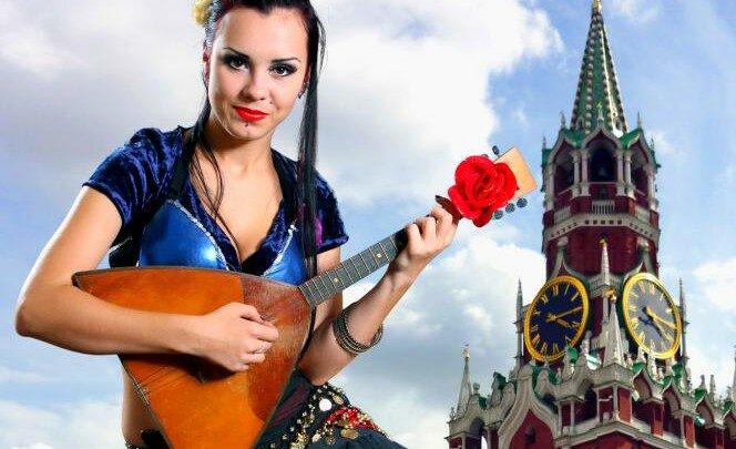 Балалайка-символ-русского-народа