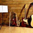 Музыкальные инструменты – 2