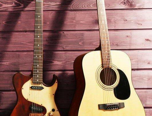 Гитара-во-всем-своем-разнообразии