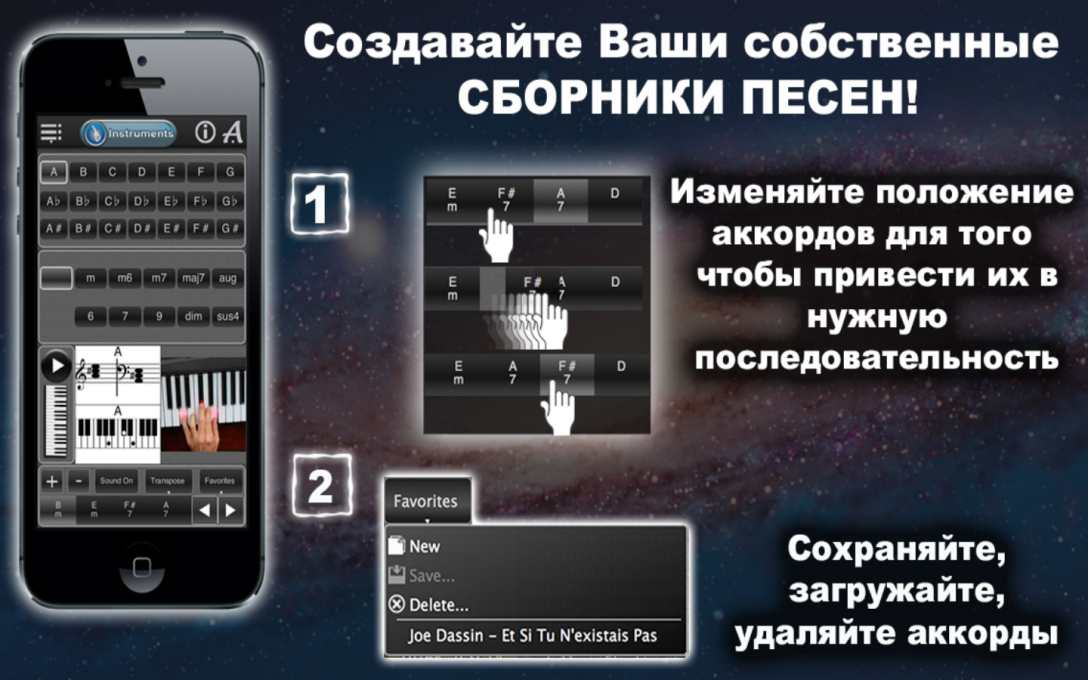 Изучаuте-аккорды-музыкалных-инструментов-с-фото1