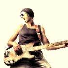 История создания бас-гитары